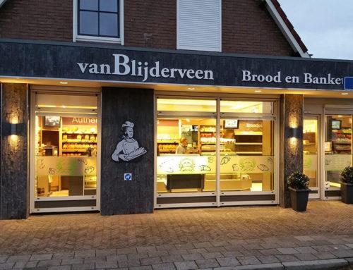 Nieuwe webshop Bakkerij van Blijderveen